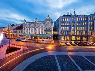 Radisson Blu Royal Astorija Hotel Vilnius
