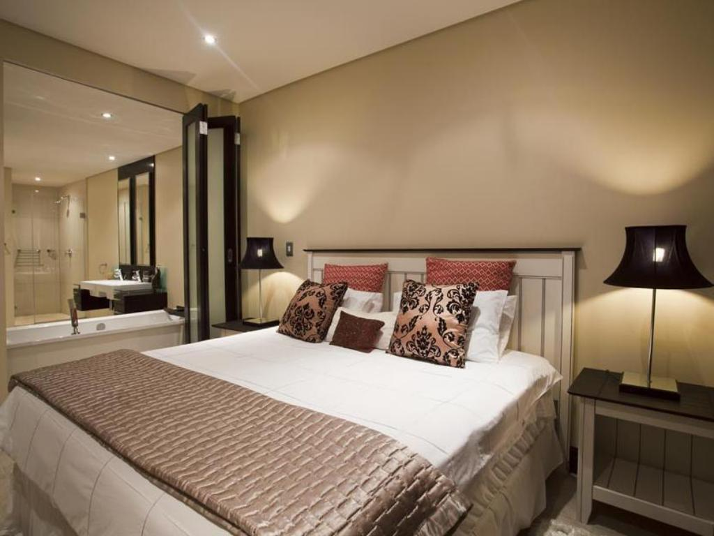 Hotellet indefra The Pearls of Umhlanga