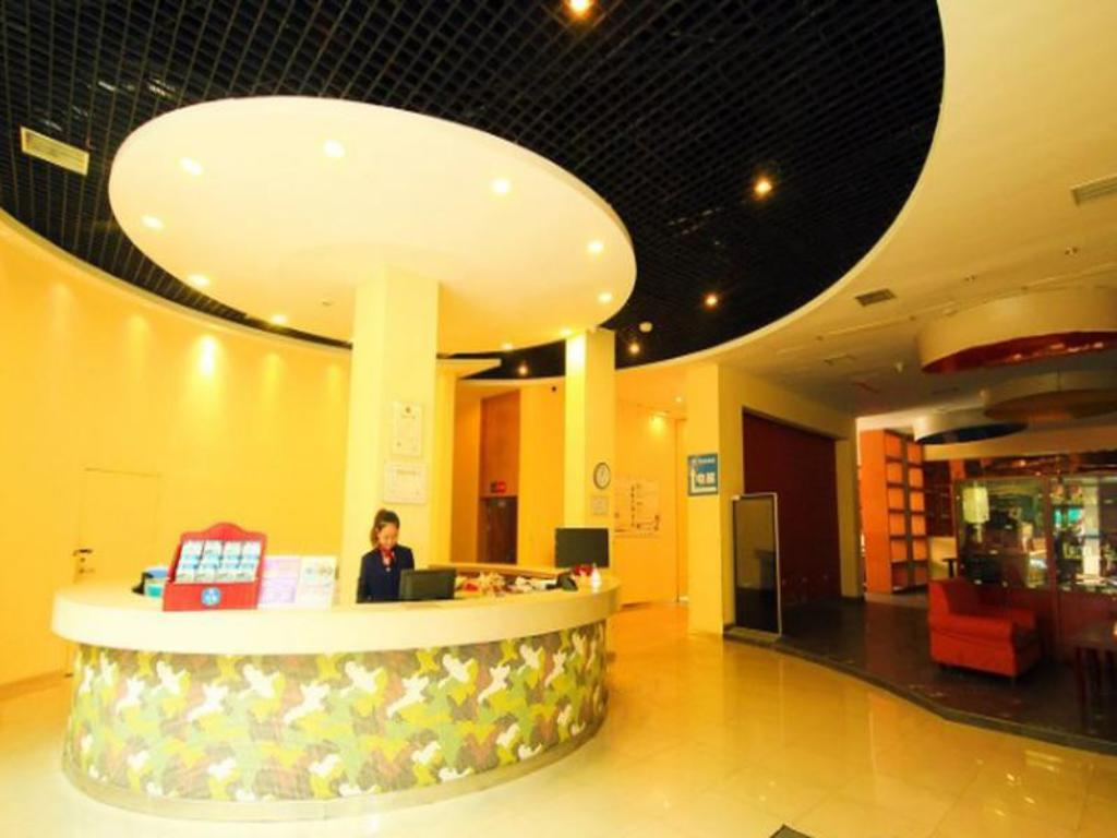 Hanting Hotel Hangzhou East Railway Station North Qiutao Road Branch