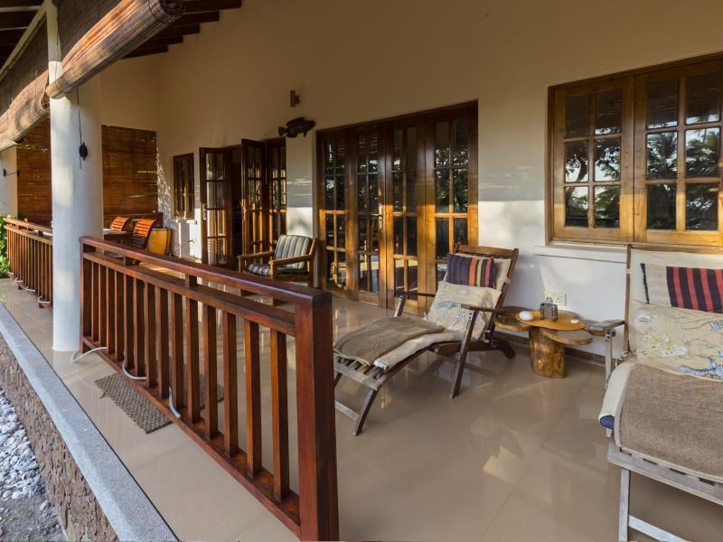 Two Bedroom Villa (4 Persons)