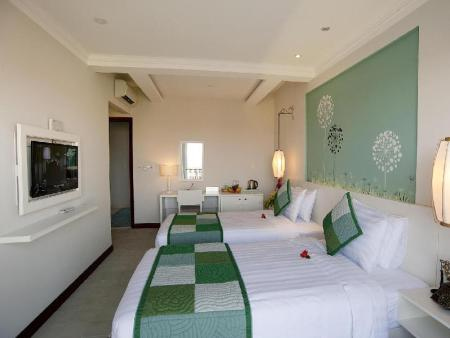 Superior Double or Twin Lantana Hoi An Boutique Hotel