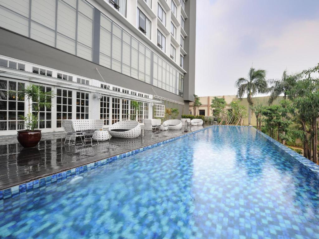 Veranda Hotel @ Pakubuwono by Breezbay Japan in Jakarta - Room Deals, Photos & Reviews