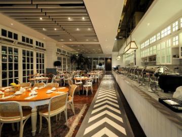Veranda Hotel Pakubuwono By Breezbay Japan In Jakarta Room Deals Photos Reviews