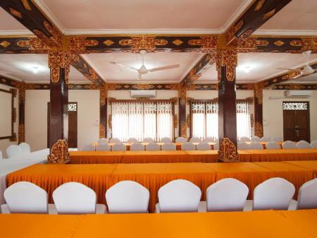 Ballroom Graha Purwaka Cottage
