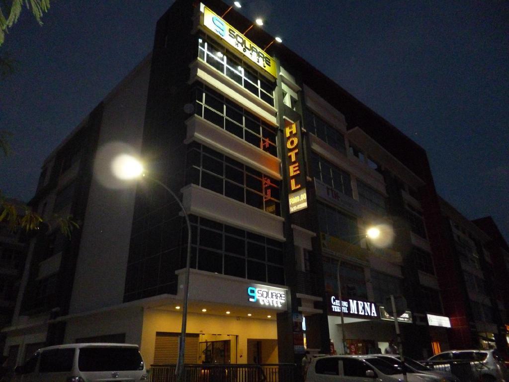 9 Square Hotel Bangi KualaLumpur Malaysia