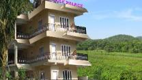 Jungle Palace Homestay