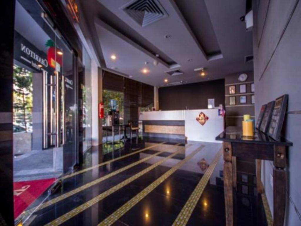 Best Price On Chariton Hotel Butterworth In Penang Reviews