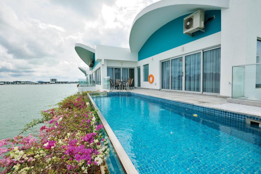 Best Price On Lexis Hibiscus Port Dickson In Port Dickson Reviews