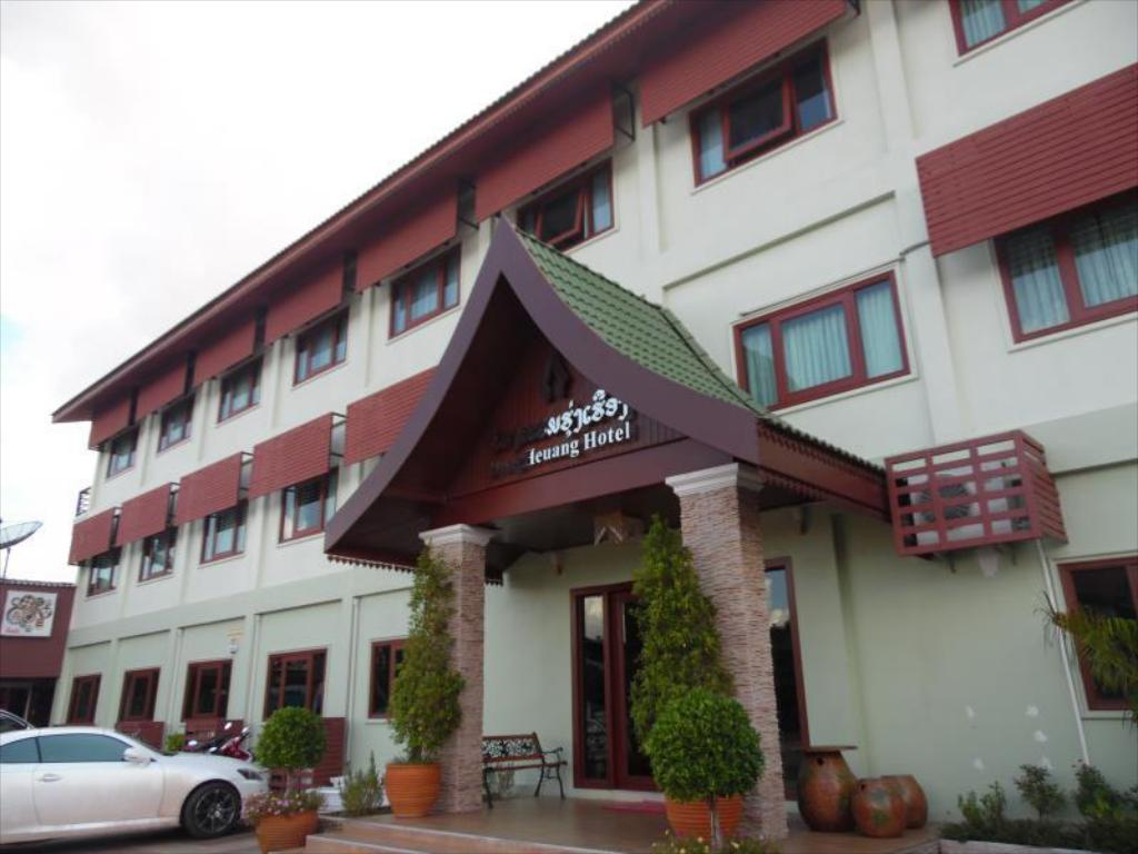 More about Hungheuang Hotel