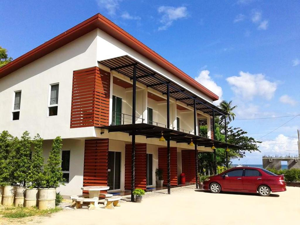 More about Baan I Talay @ Chumphon