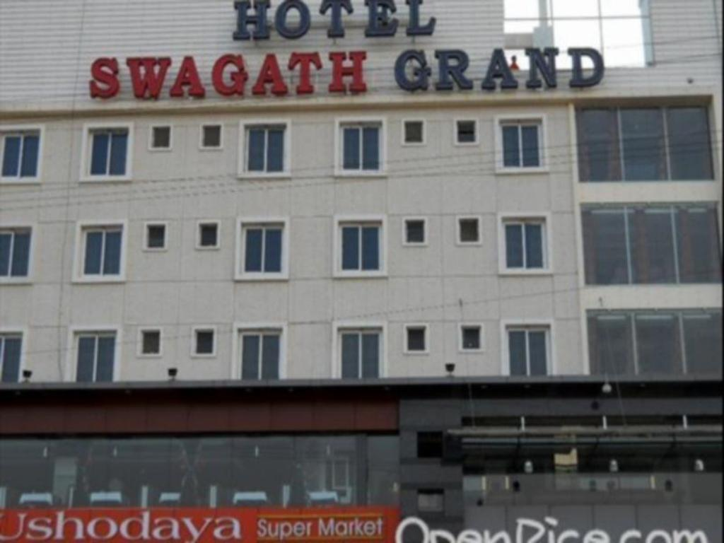 More about Hotel Swagath Grand AS Rao Nagar