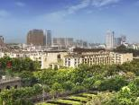 The Grand Mansion A Luxury Collection Hotel Nanjing