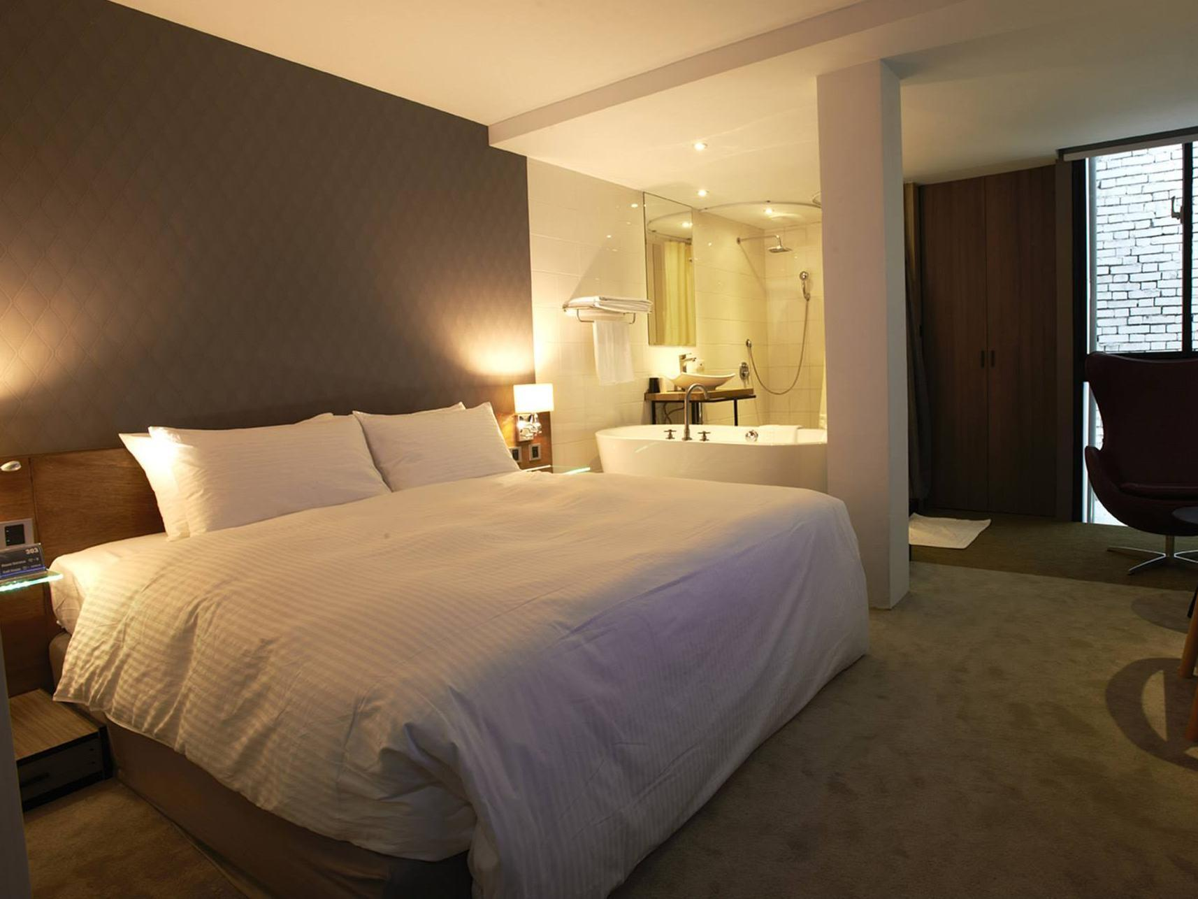 Business Twin Room, 2 Twin Beds