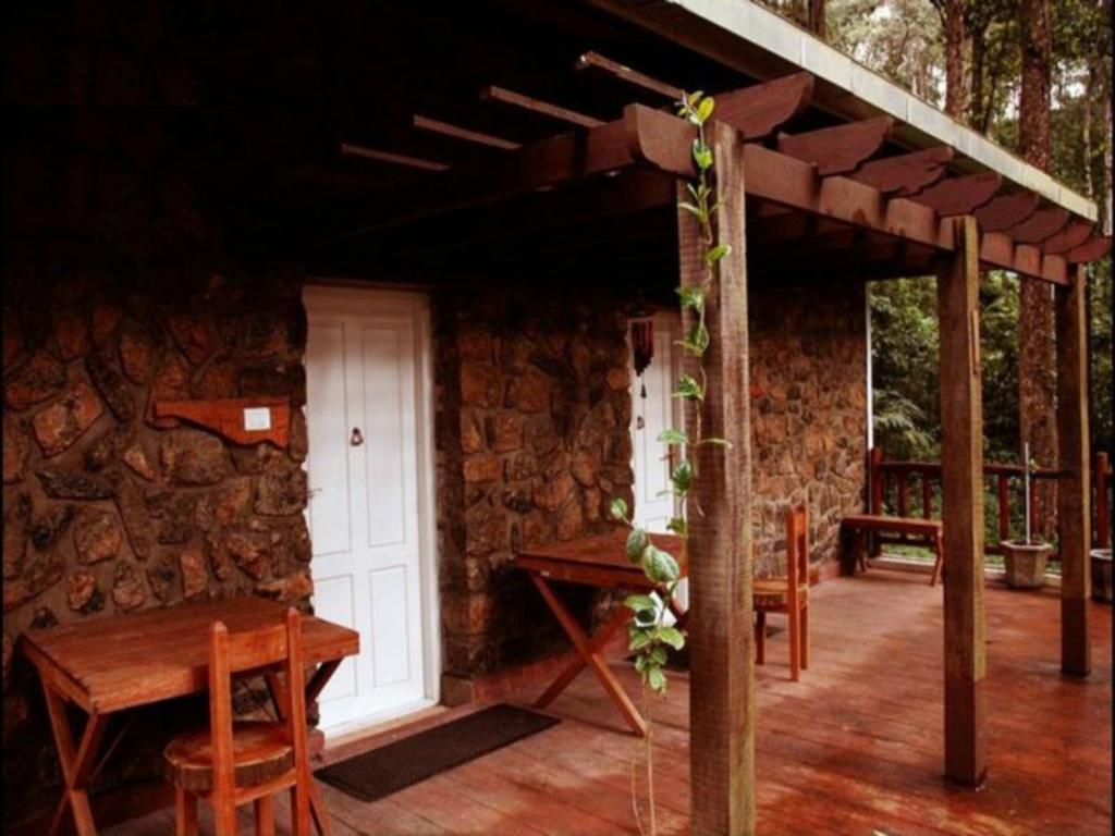 Greenspaces Munnar Cottage