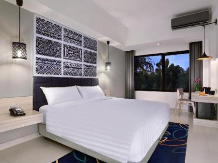 Superior Room Aston Anyer Beach Hotel