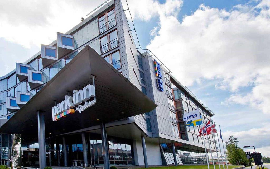 Park Inn By Radisson Oslo Airport In Norway Room Deals