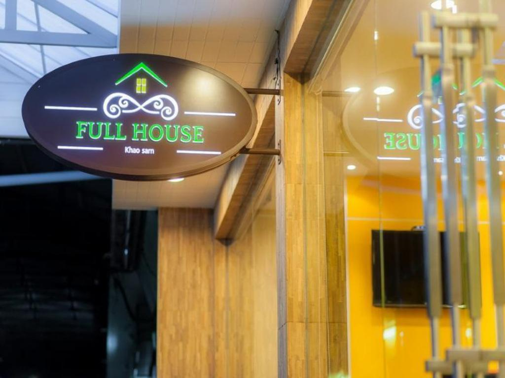 More about Full House Khaosan