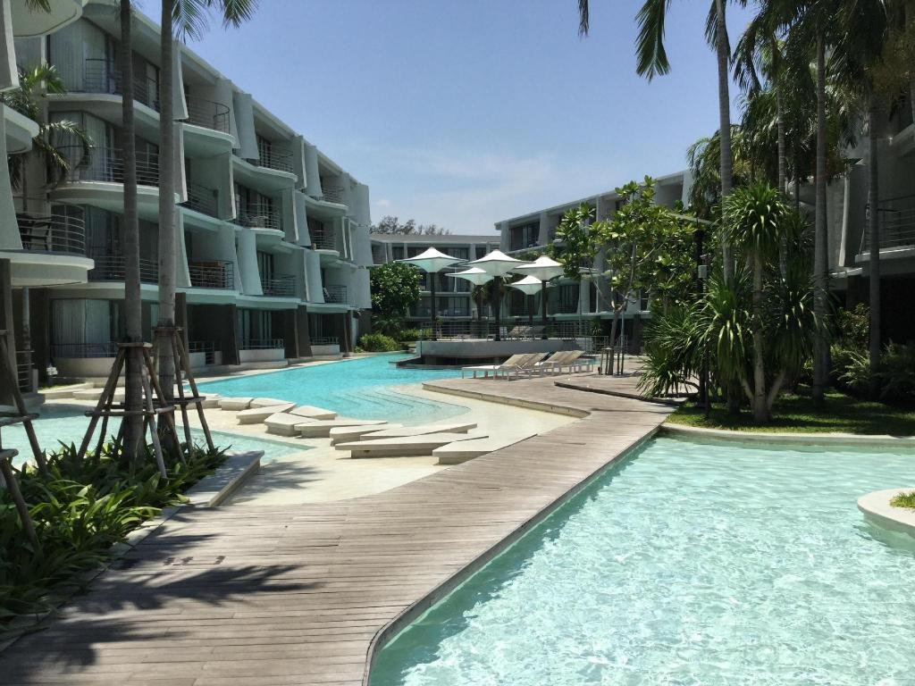 Best Price on Hua Hin Beach Front Baan San Kraam in Hua ...