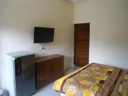 Deluxe Double Room Beto Guest House