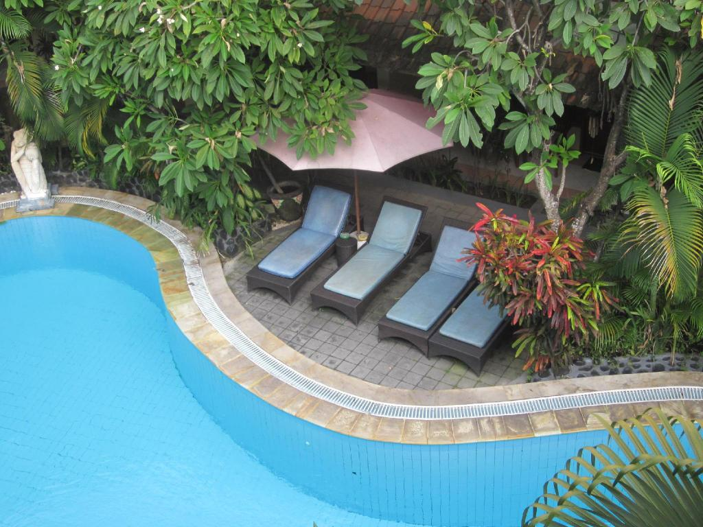 More about Secret Garden Inn Kuta