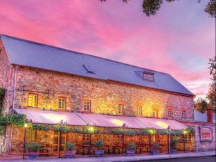 The Hahndorf Old Mill Hotel