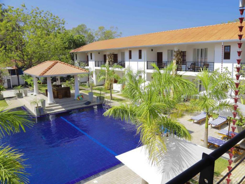 More about Hotel Tamarind Tree