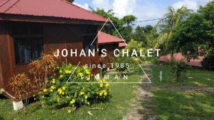 Johan's chalet and Restaurant