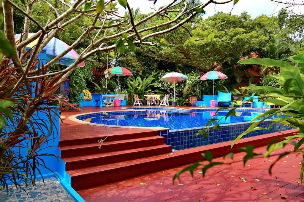 Best Price On Boonya Resort Koh Chang Reviews