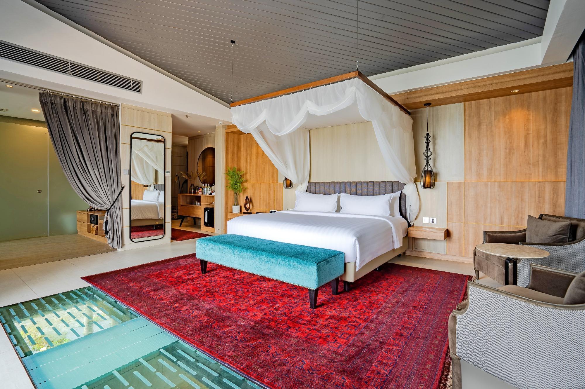 Aston Anyer Beach Hotel Anyer   PROMO TERBARU 2020 Rp ...