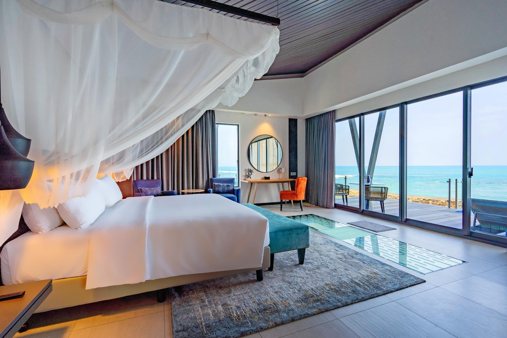 Aston Anyer Beach Hotel In Indonesia Room Deals Photos Reviews