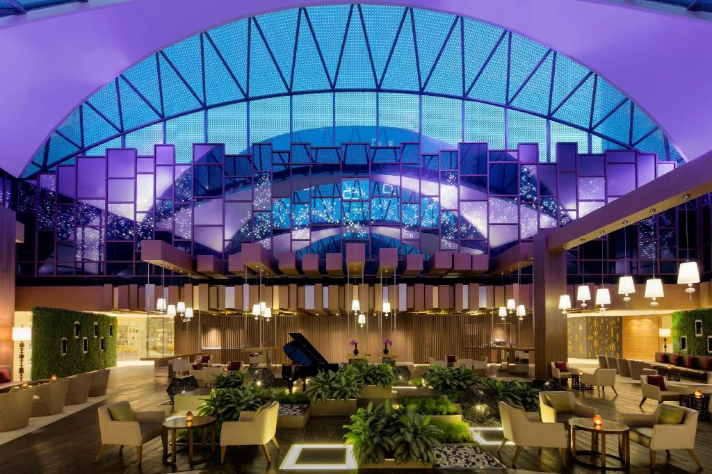 Hyatt Regency Dubai Creek Heights in United Arab Emirates