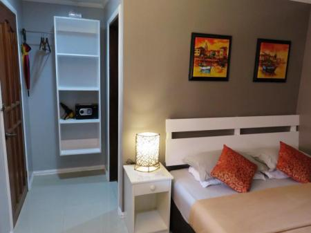 1 Bedroom Superior Kavs Beach Resort