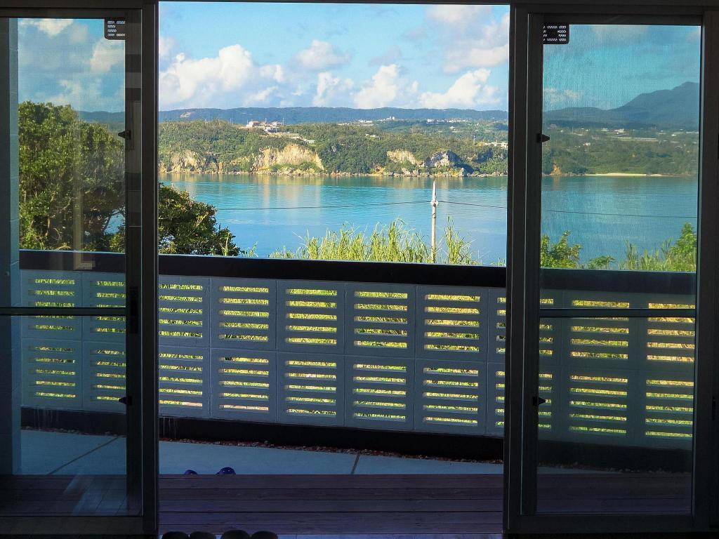 Resort Villa - Guestroom Resort Villa Kouri Aqua Blue