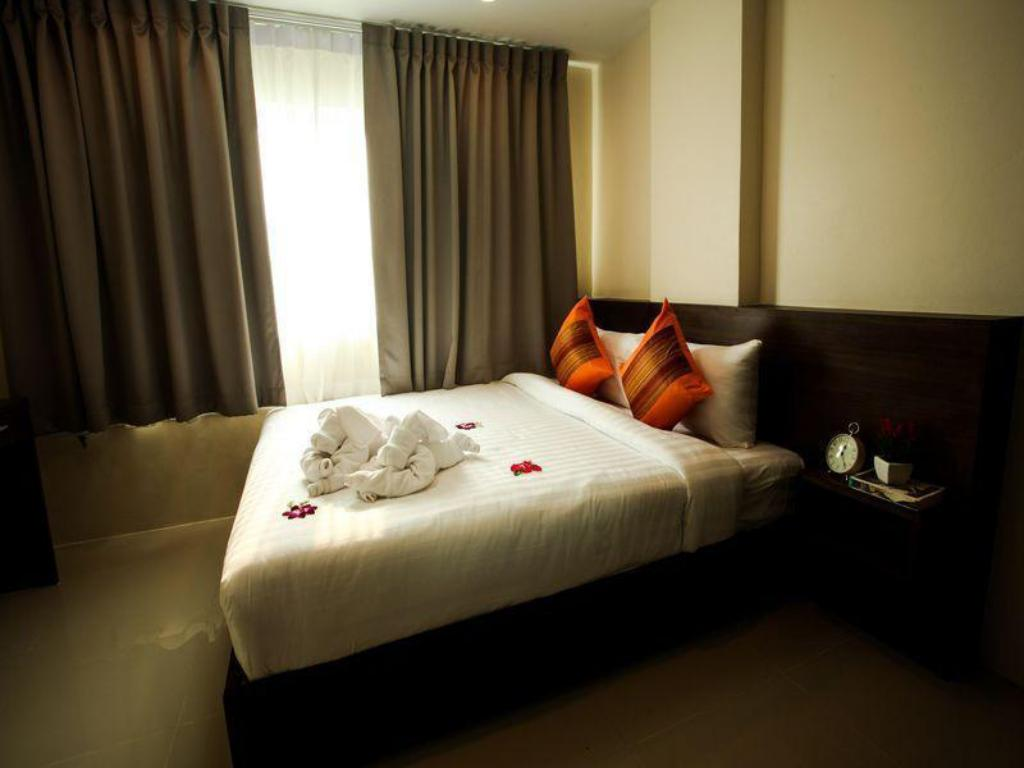 Superior Zimmer Patt Serviced Apartments