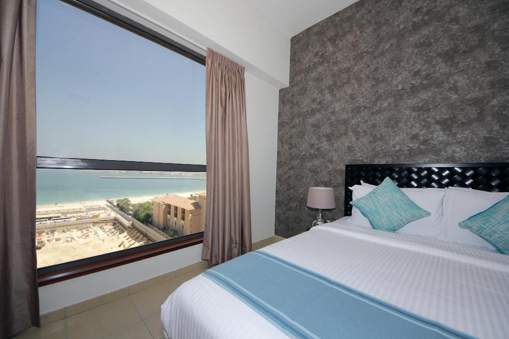 Vacation Bay - Sadaf 4 JBR Apartment