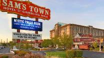Sams Town Hotel and Gambling Hall