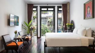 Centraltique Downtown - Bespoke Colonial House Near Hoan Kiem Lake
