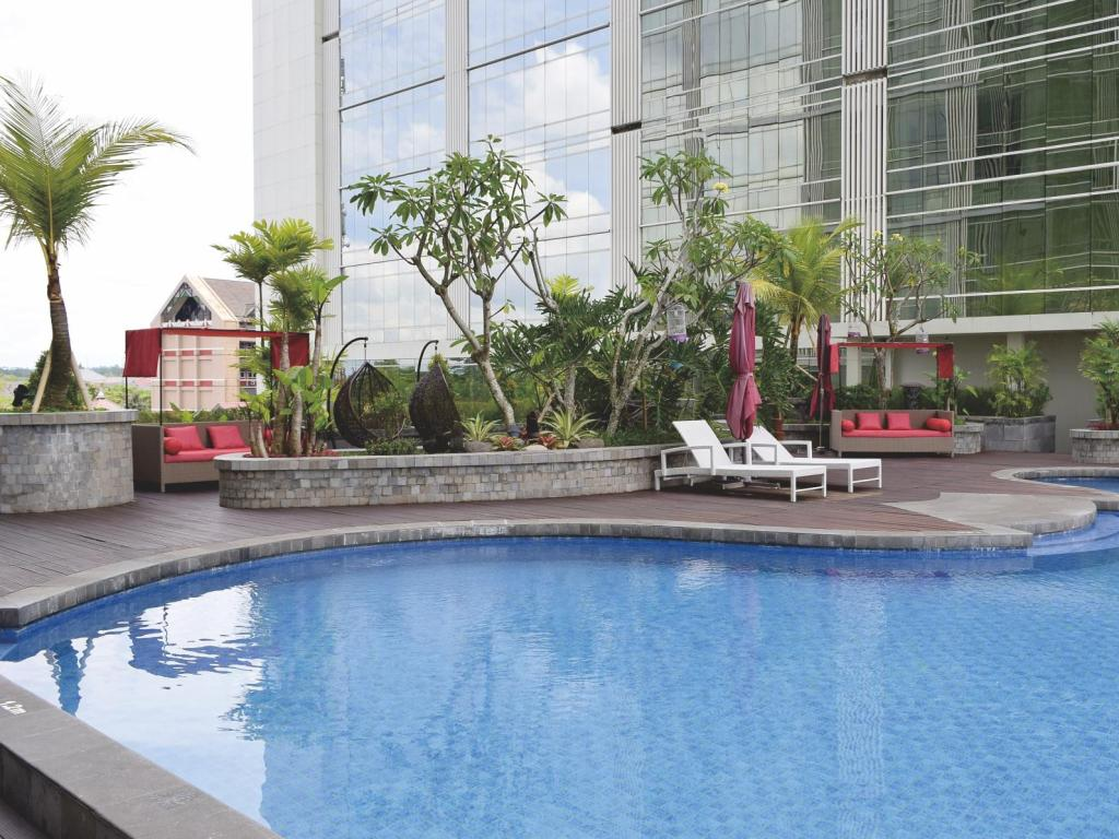 More about The Alana Yogyakarta Hotel & Convention Center