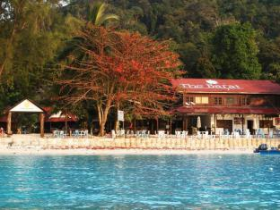 The Barat Perhentian Resort