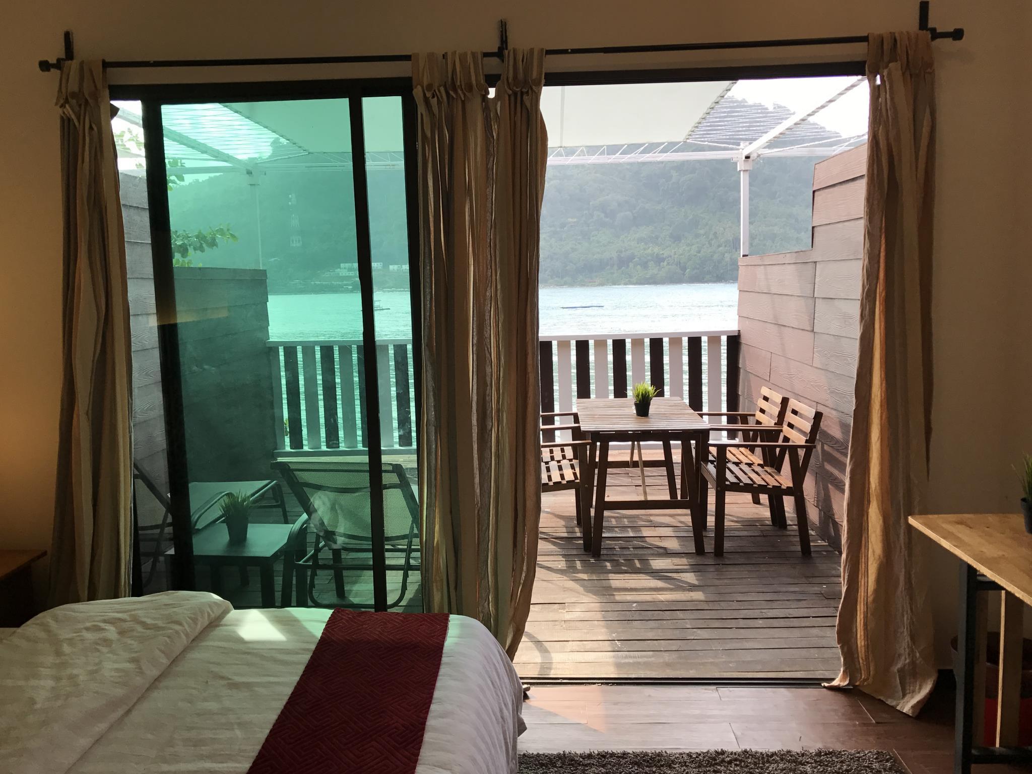 The Barat Perhentian Resort Hotel (Perhentian Island) - Deals ...
