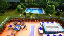 Shaheen Bagh Boutique Resort