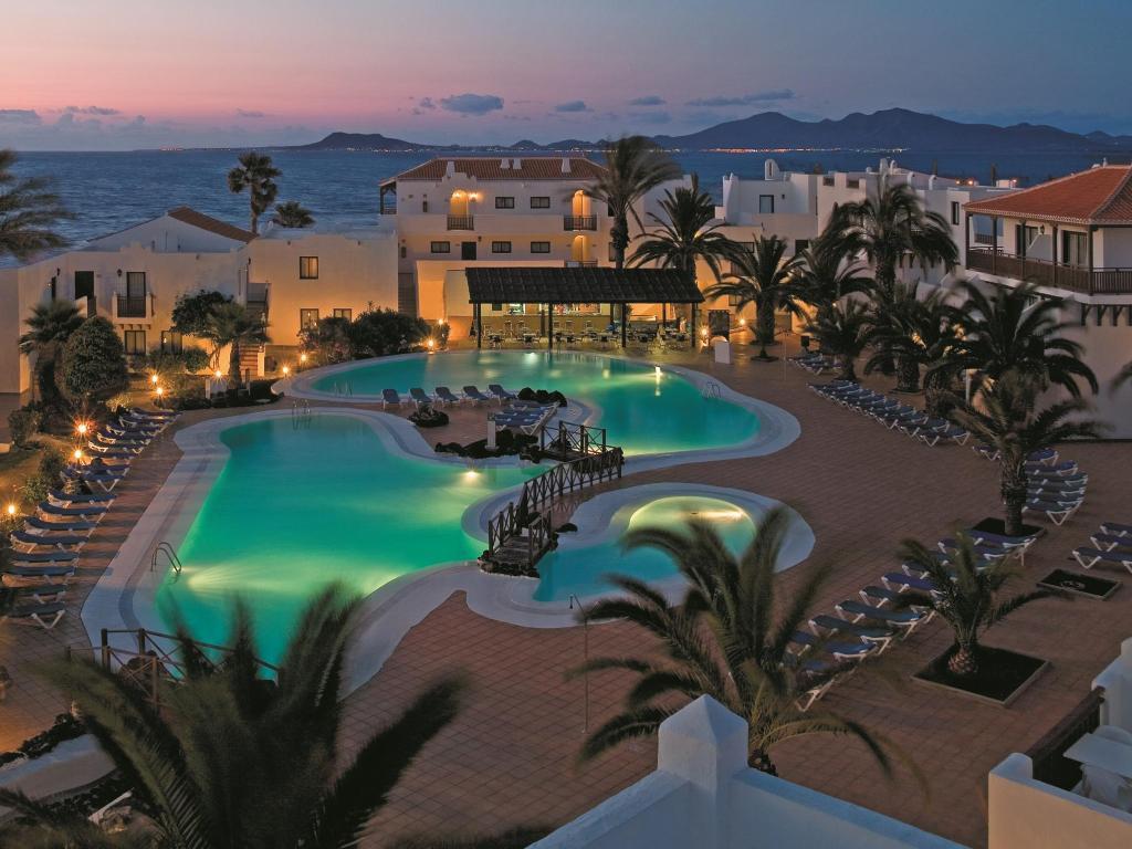 Hesperia Bristol Playa Hotel In Fuerteventura Room Deals Photos Reviews