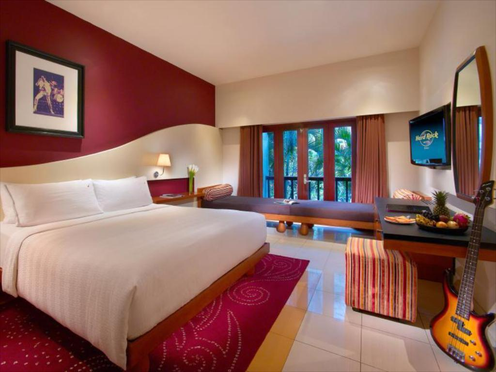 See all 39 photos Hard Rock Hotel Bali
