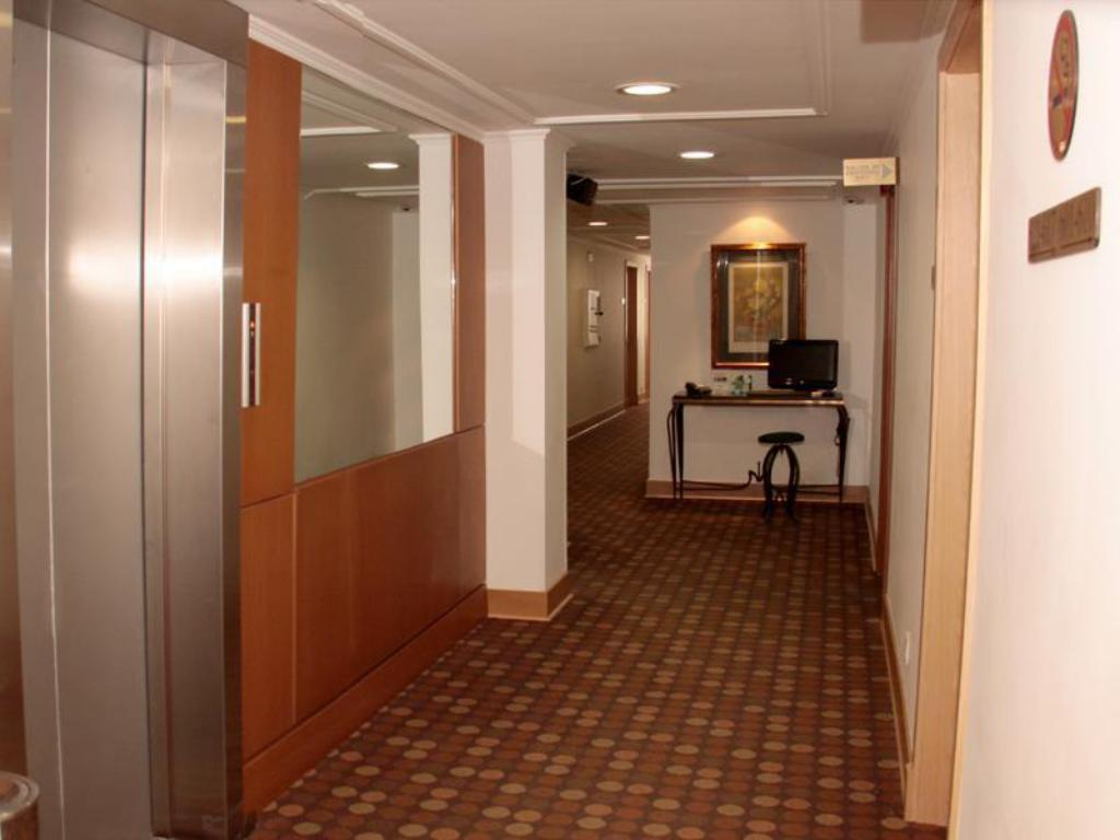 Facilities Hotel Poblado Plaza