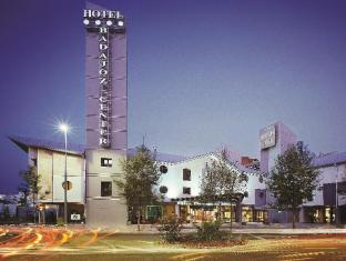 Badajoz Center Hotel