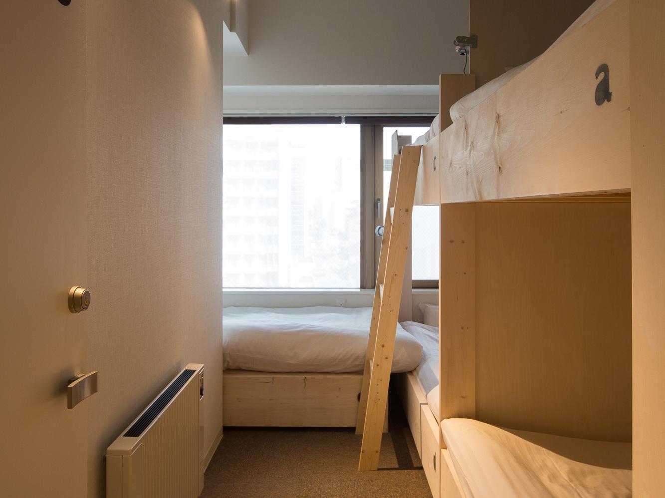 the stay sapporo hostel japan from 17 save on agoda rh agoda com
