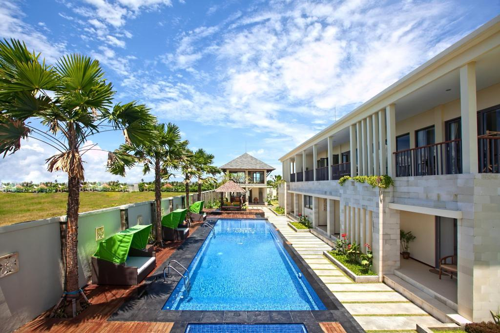 R R Bali Bed And Breakfast In Indonesia Room Deals Photos Reviews