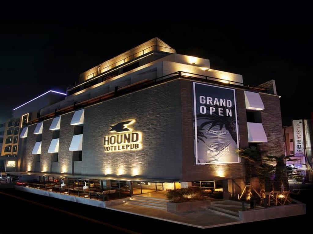 Hound Hotel | Euro Palace Casino Blog