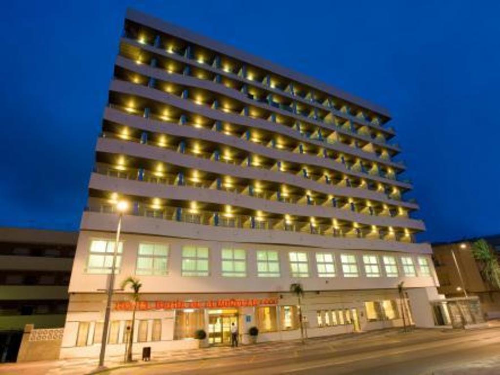 Bahia Almunecar in Spain - Room Deals, Photos & Reviews