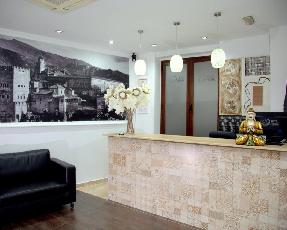 More about Cedran Hotel